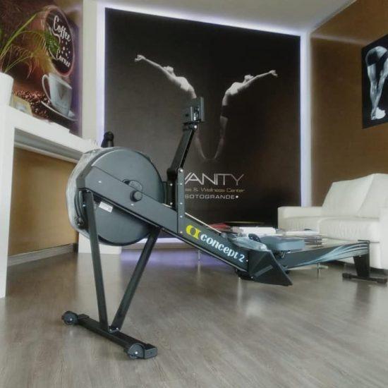 Vanity Fitness Center