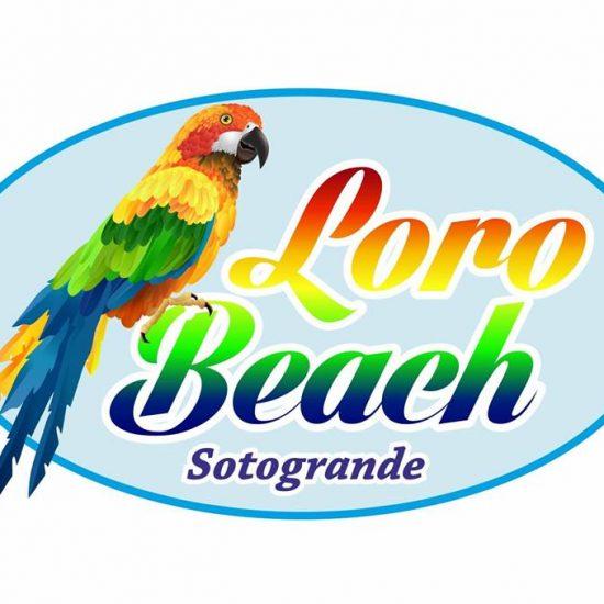 Loro Beach Chiringuito