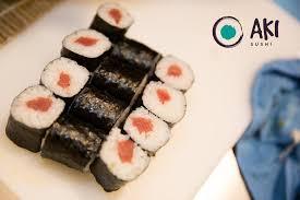 Aki Sushi Restaurant