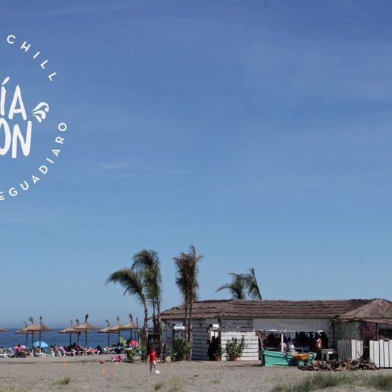 Bahía Limon Chiringuito