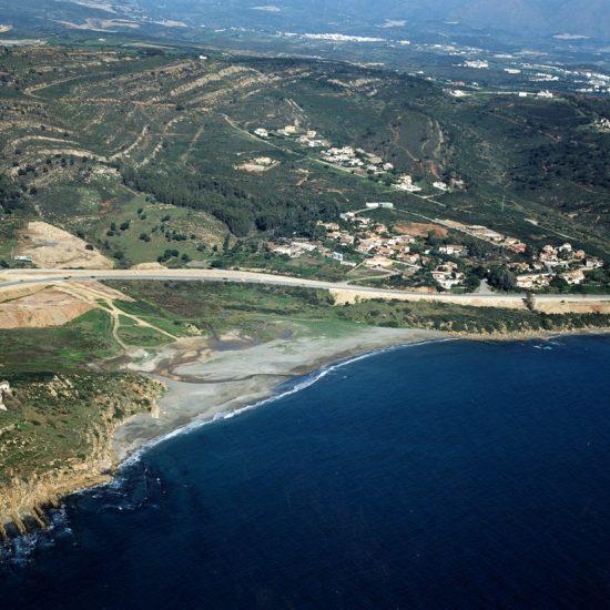 Cala de Sardinas