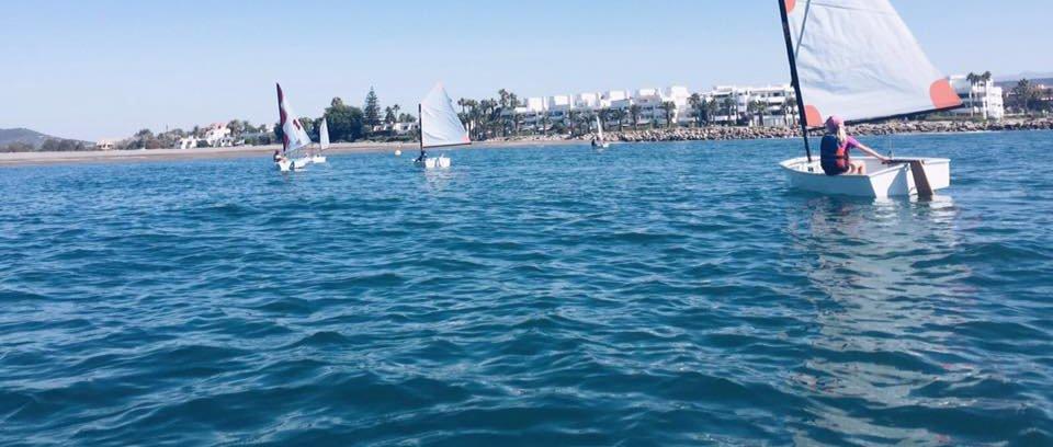 Centro Nautico de Sotogrande Watersports
