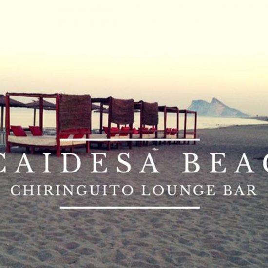 Chiringuito Alcaidesa Beach