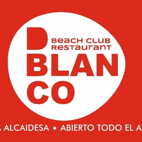 D Blanco Chiringuito