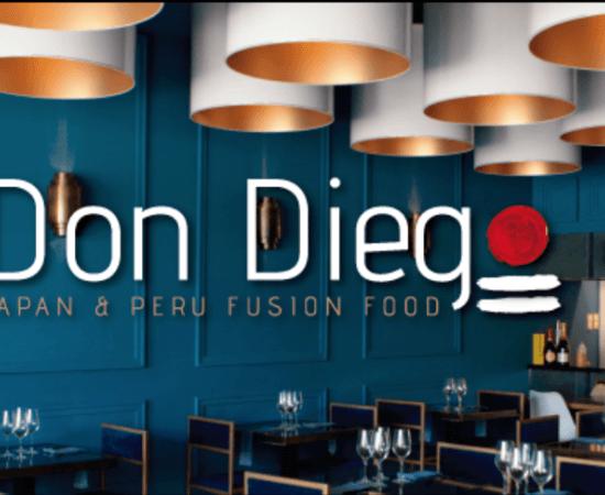 Don Diego Restaurant