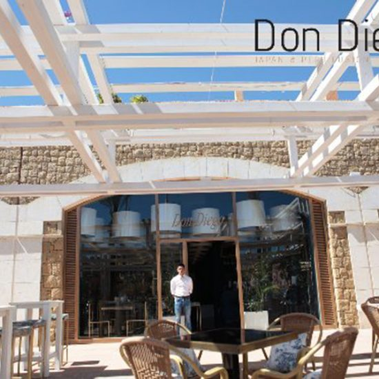 Don Diego Restaurant