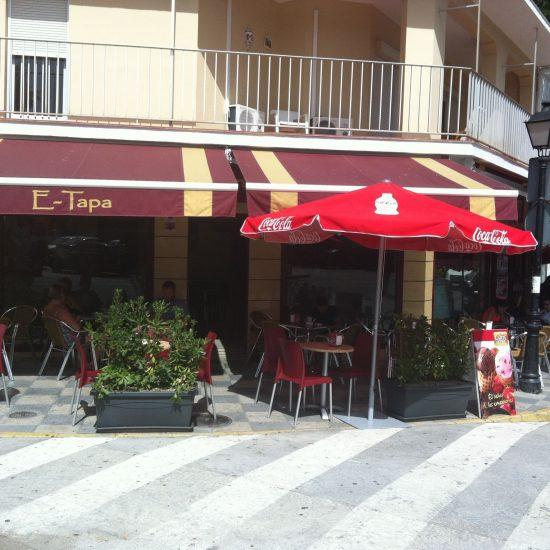 E-Tapa Restaurant