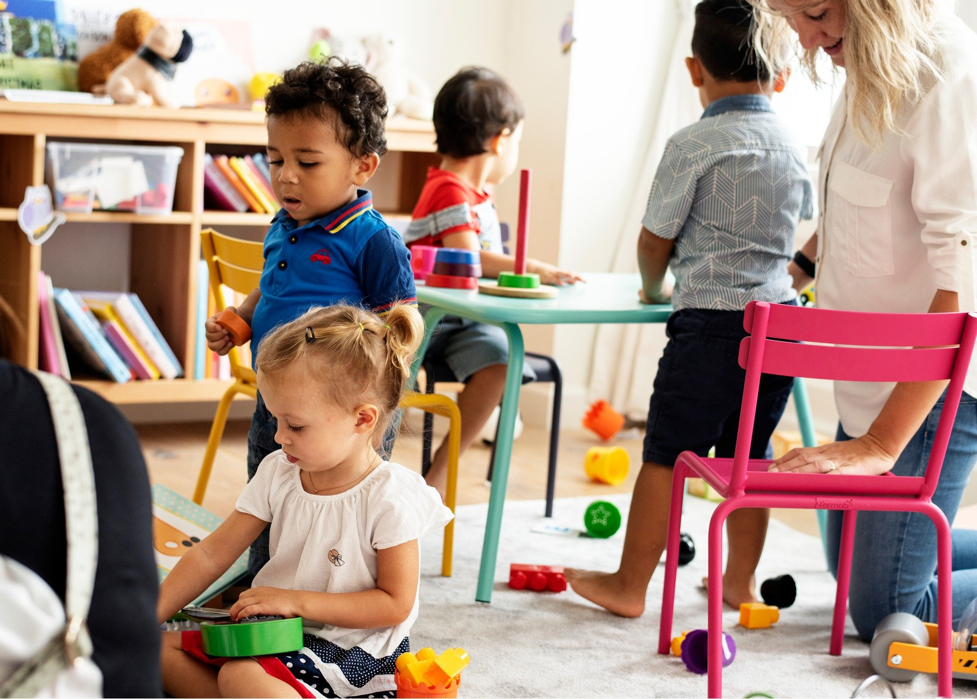 Fundamentals Nursery