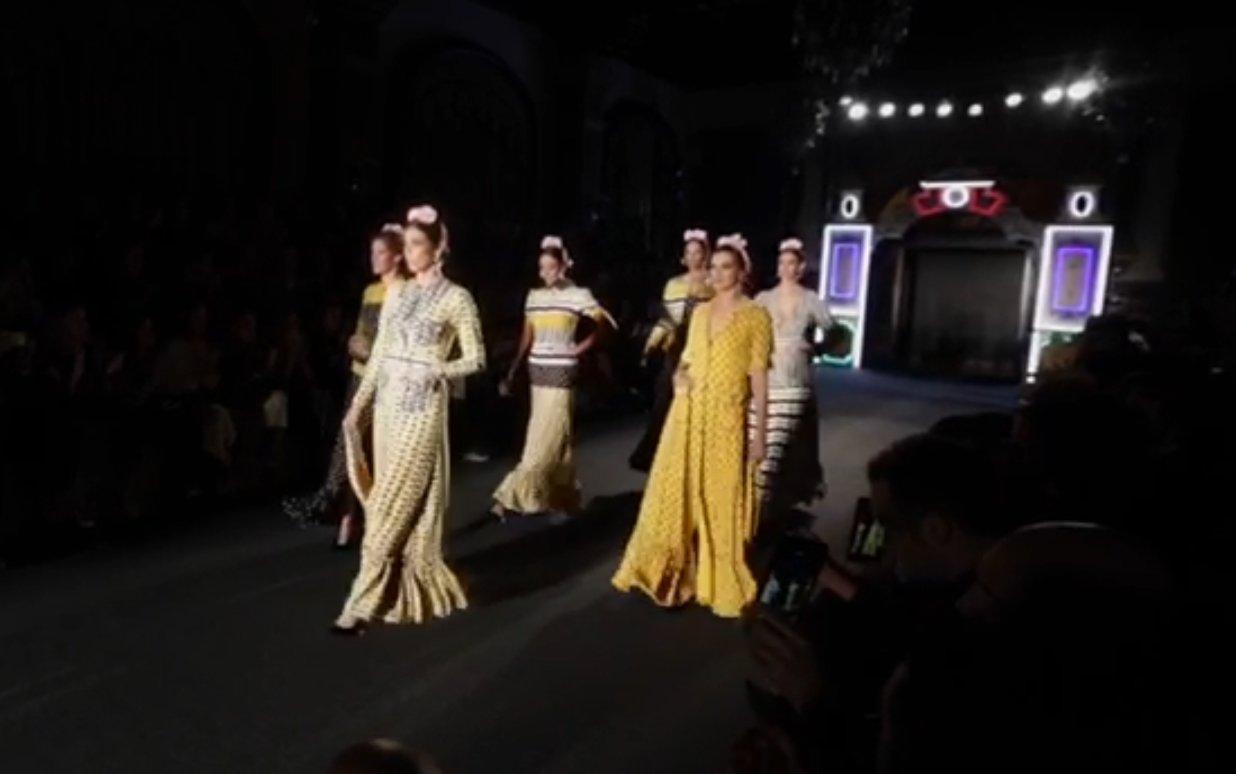 Hilos de Flamenco - Fashion, Gastronomy & Flamenco