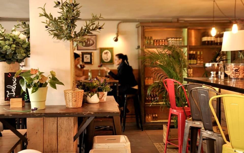 Inboca Restaurant