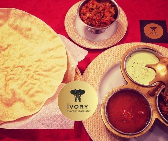Ivory Indian Restaurant