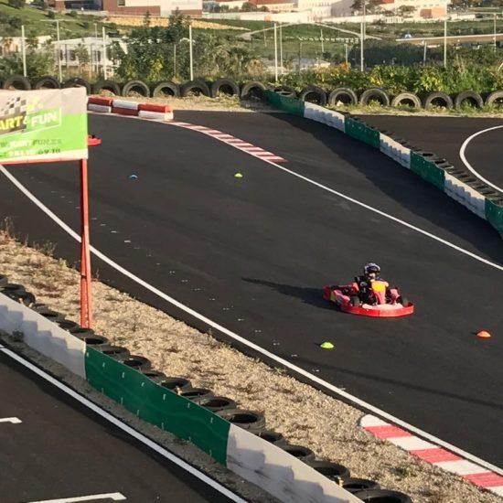 Kart and Fun Estepona