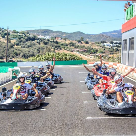 Kart and Fun Estepona