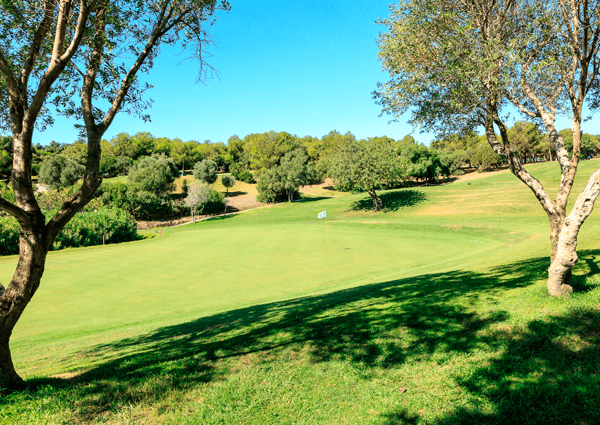 La Cañada Golf Course