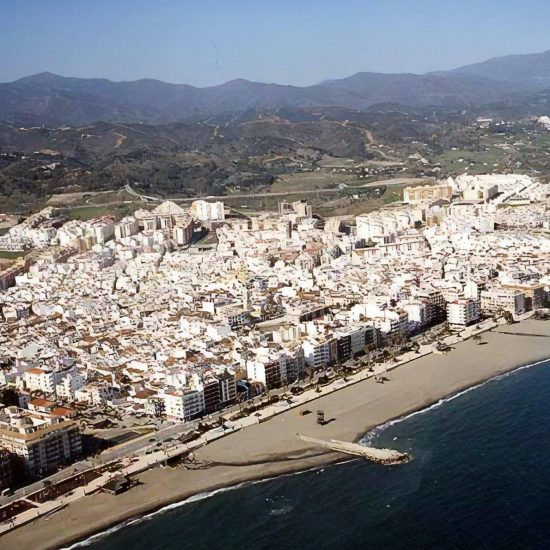 La Rada Beach Estepona