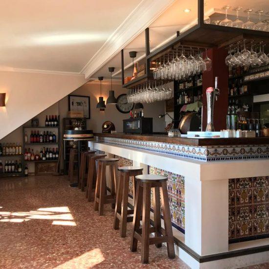 La Reunión Restaurant