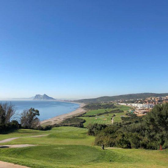 Link at Alcaidesa Golf Course