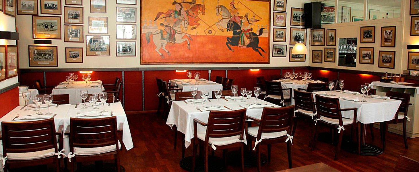 Midas Restaurant