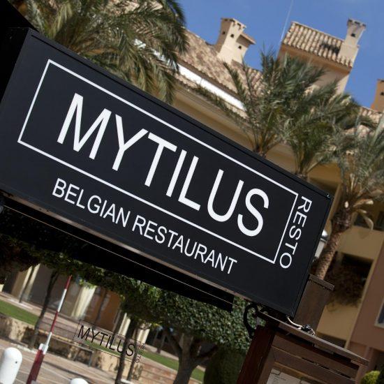 Mytilus Restaurant