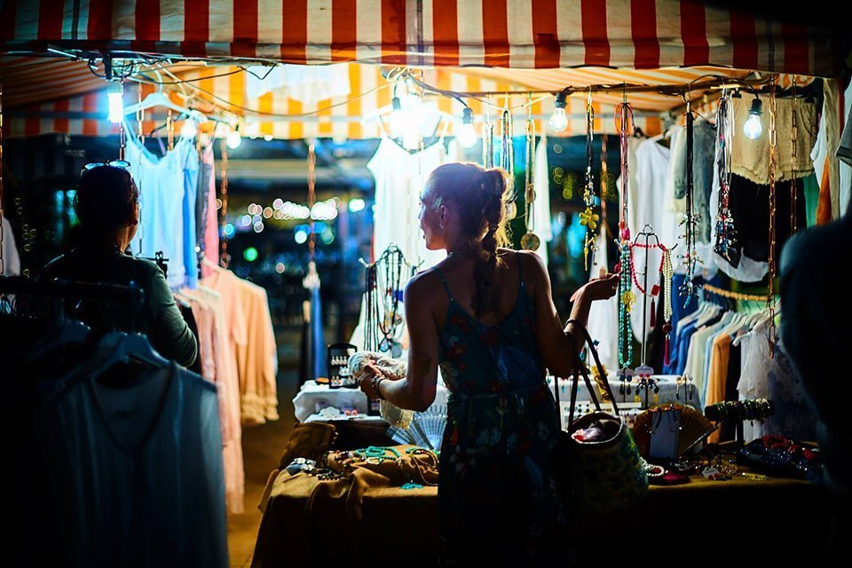 ight Markets in Sotogrande