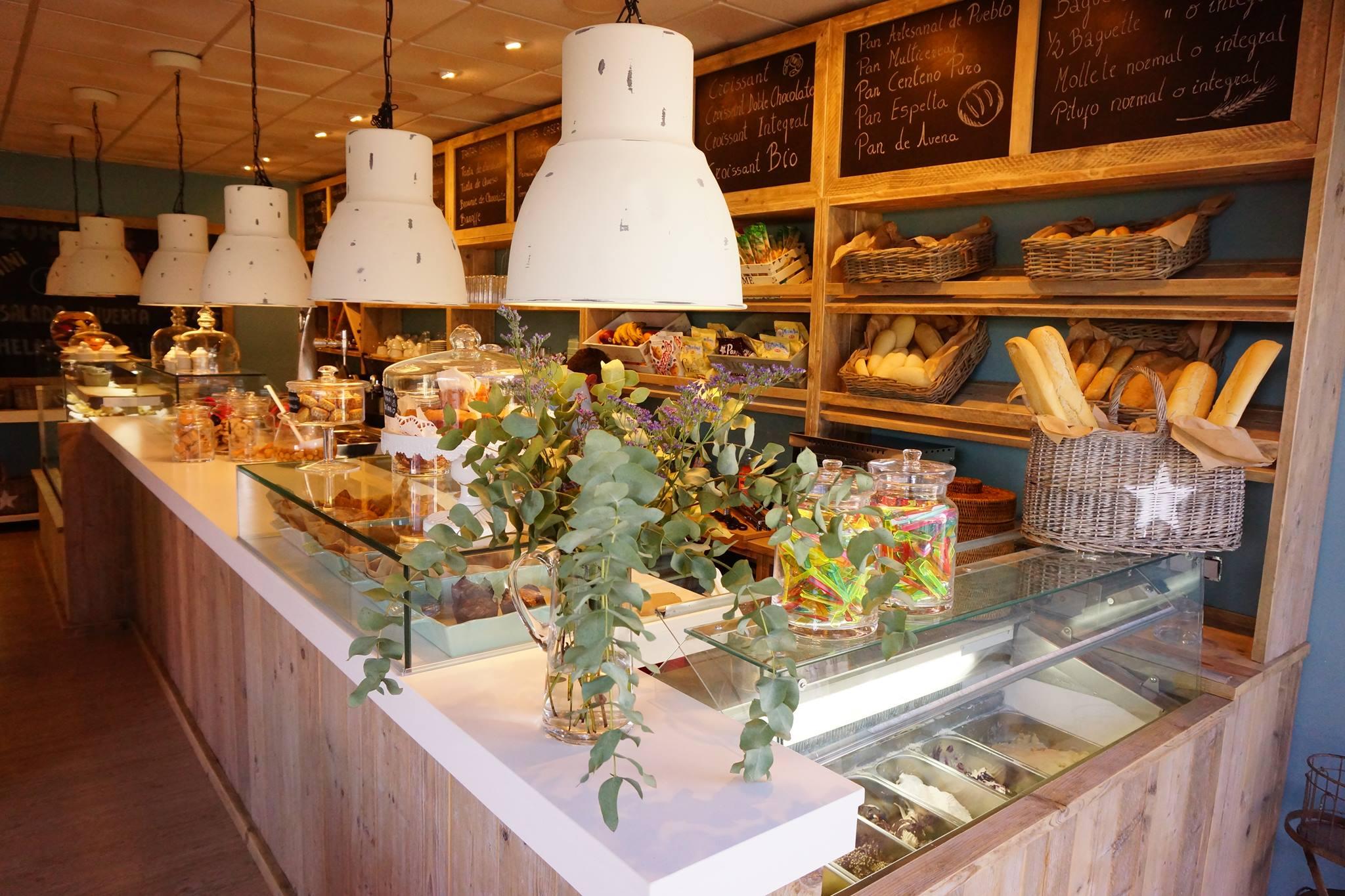 Pan e Cioccolato Restaurant