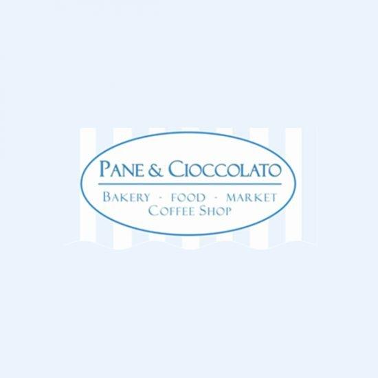 Pane & Cioccolato Restaurant