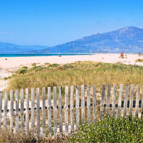 Playa de las Lances Tarifa
