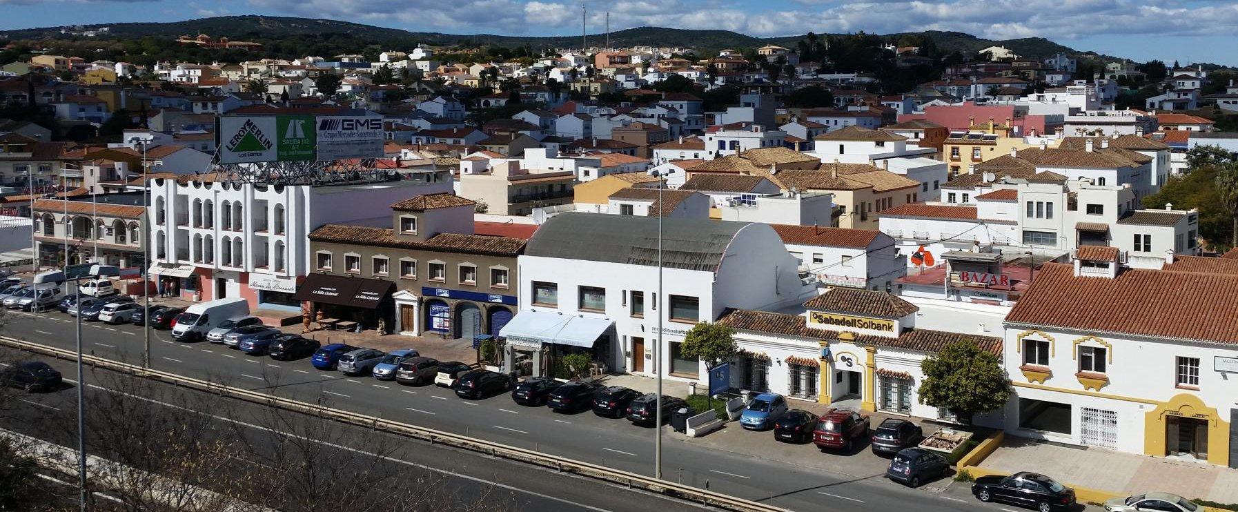 Pueblo Nuevo de Guadiaro