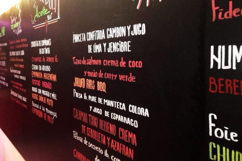 Pura Tapa Restaurant