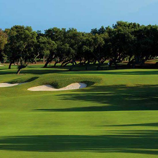 Real Club de Sotogrande Golf Course