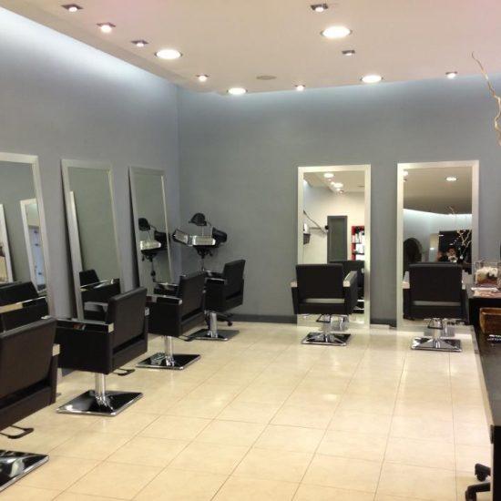 Romain Dominique Hair Salon