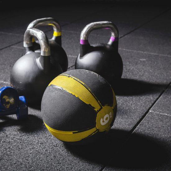 JoJo's Fitness