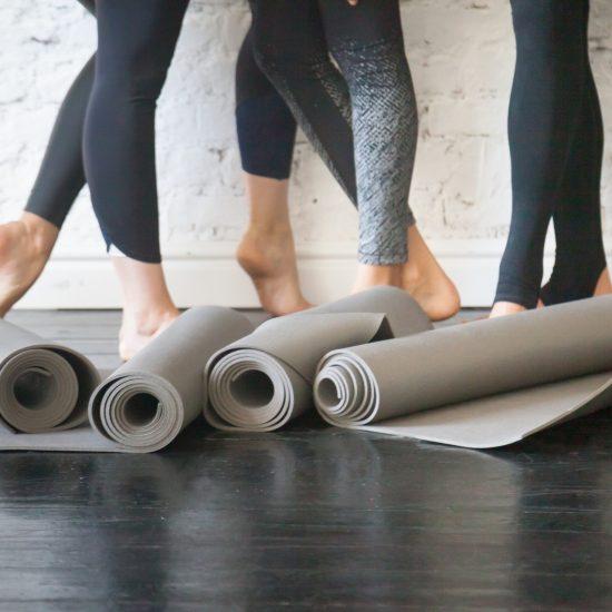 Gym Tonic Pilates