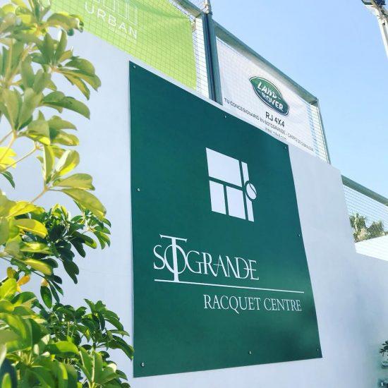 Sotogrande Raquet Center