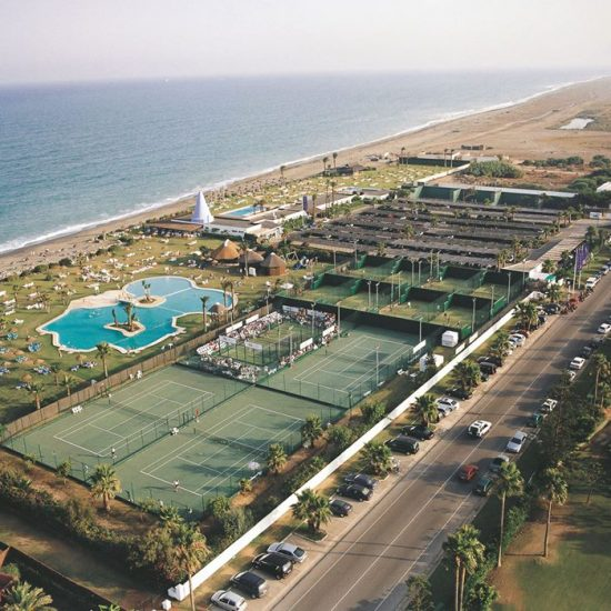 Sotogrande Raquet Center