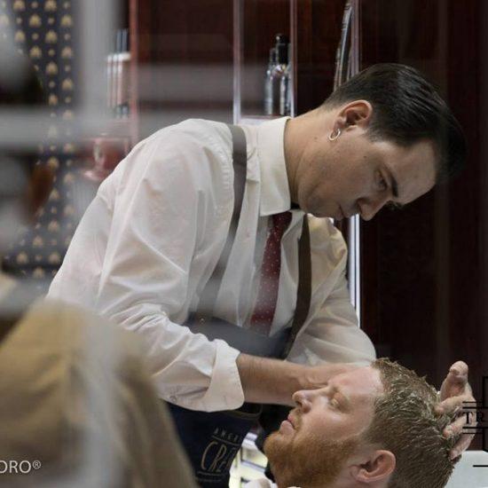 Trafalgar Barbers