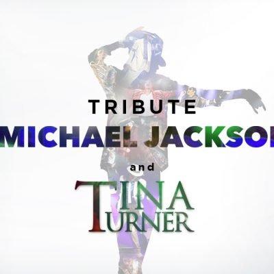 Tribute Michael Jackson / Tina Turner